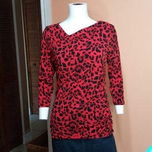 🆕️Vince Camuto Blouse